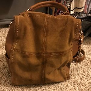 Vici Doll Back pack / Purse